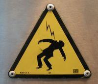 Действие электрического тока