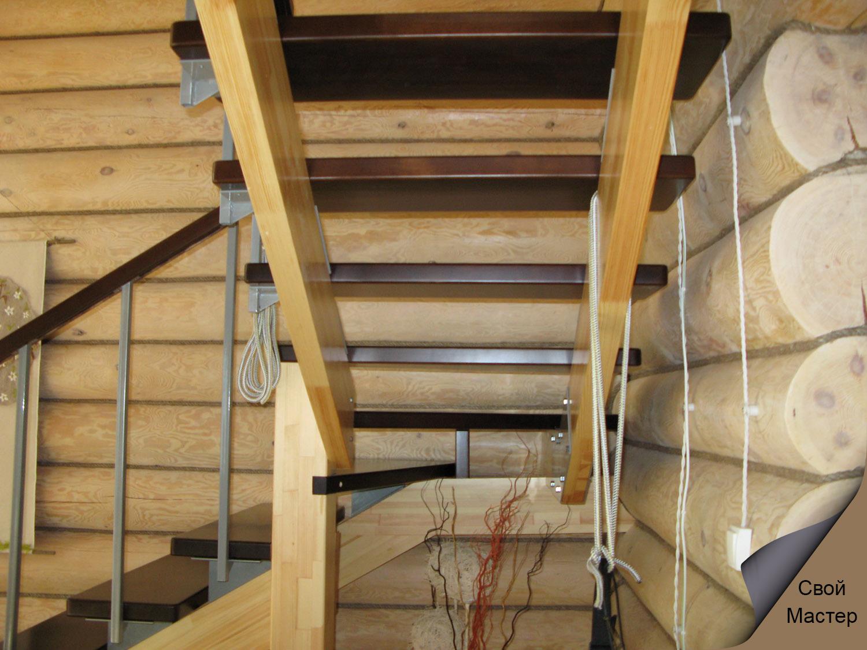 Строительство домов из дерева, мебель и интерьеры из дерева. - Свой Мастер