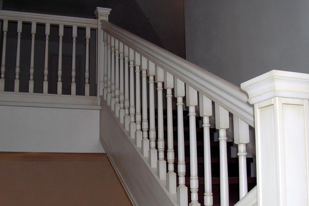 изготовление любых лестниц из массива - Свой Мастер