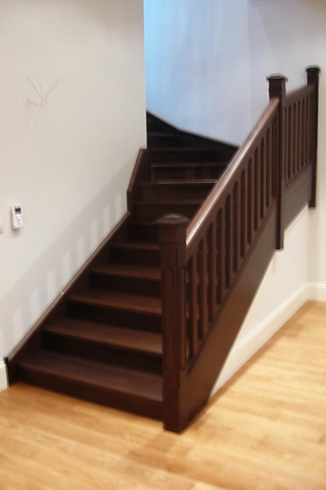 лестницы любой формы - Свой Мастер