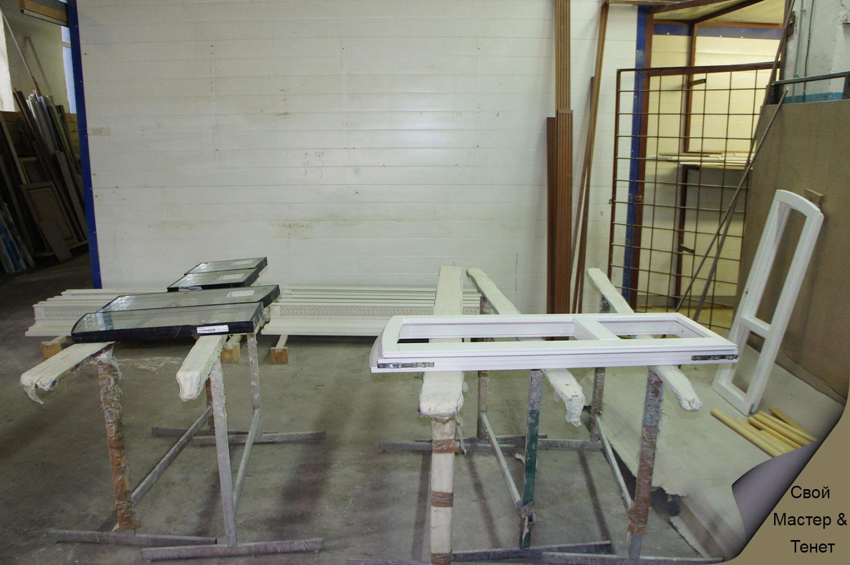 Изготовление и монтаж окон и дверей ПВХ под заказ. - Свой Мастер