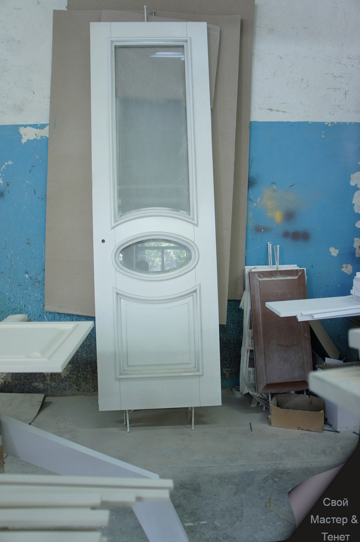 Производство изделий из дерева: шкафов, интерьеров, окон и дверей под заказ. - Свой Мастер