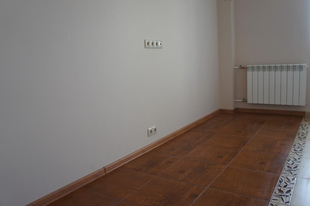 кухня, плитка, обои под покраску, отопление - Свой Мастер