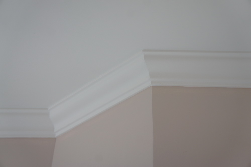 декор потолка, плинтус потолочный - Свой Мастер