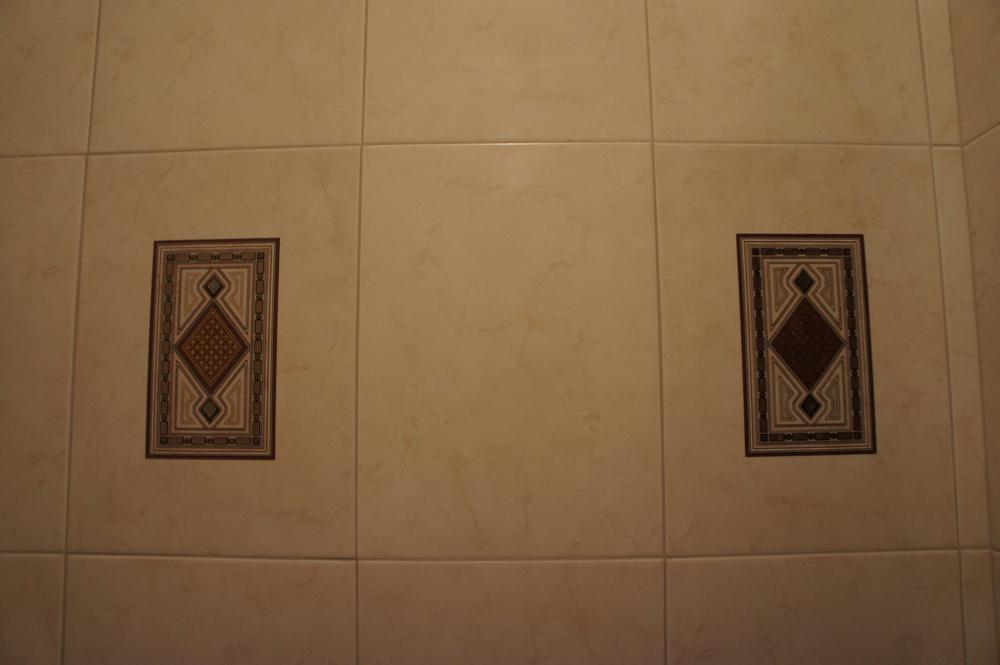 плиточные работы в ванной комнате, в санузле - Свой Мастер