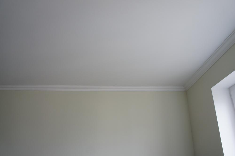косметический ремонт комнаты, стена, потолок - Свой Мастер