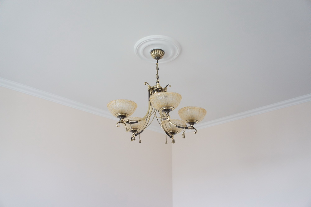 монтаж и подключение светильников, люстр - Свой Мастер