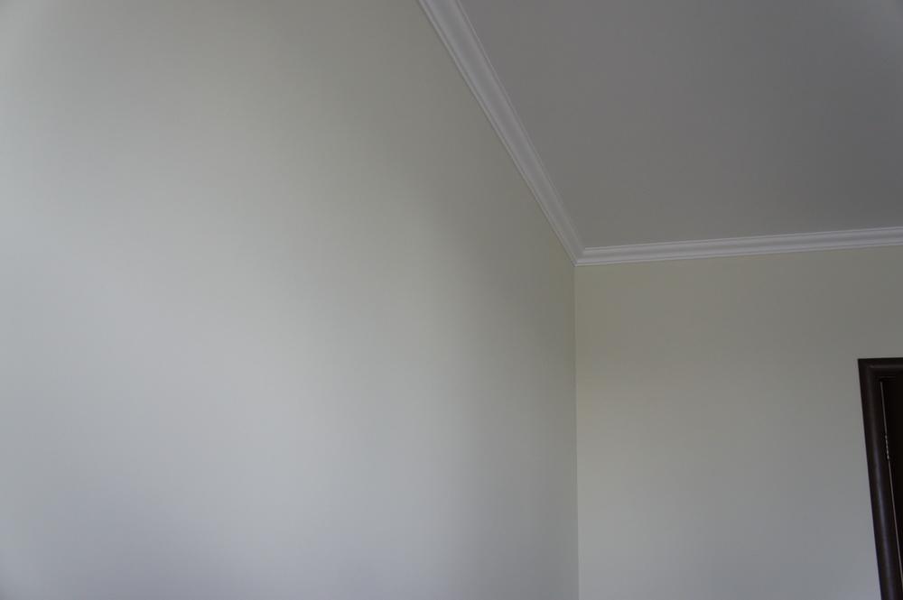 отделка стен и потолка спальни - Свой Мастер