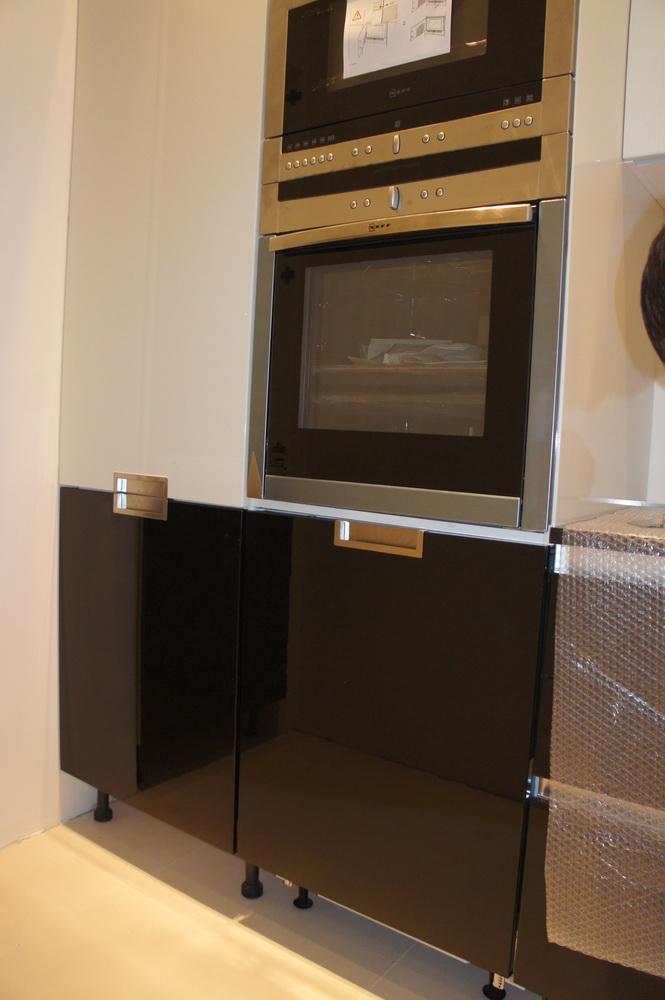 встраивание бытовой техники в кухню - Свой Мастер