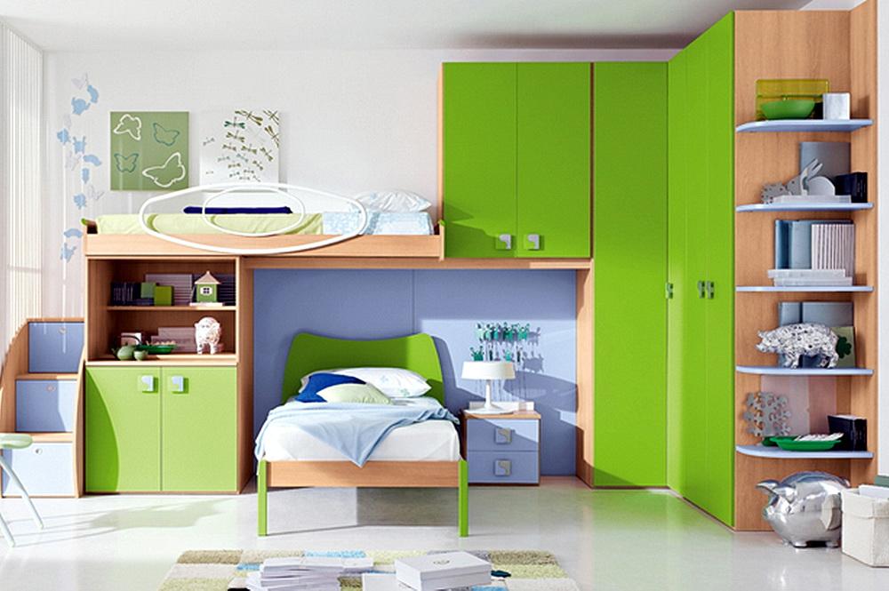 сборка мебели детских комнат - Свой Мастер