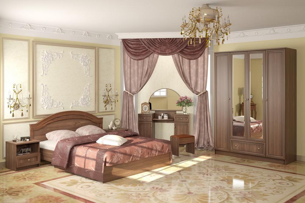 сборка мебели для спальной комнаты - Свой Мастер