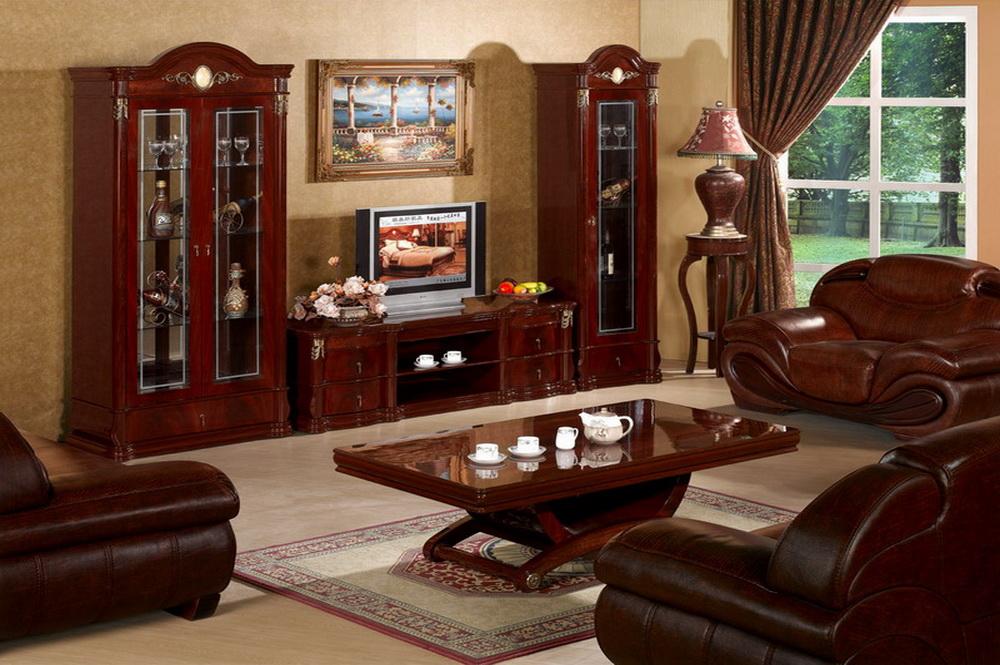 сборка мебели для гостинной - Свой Мастер