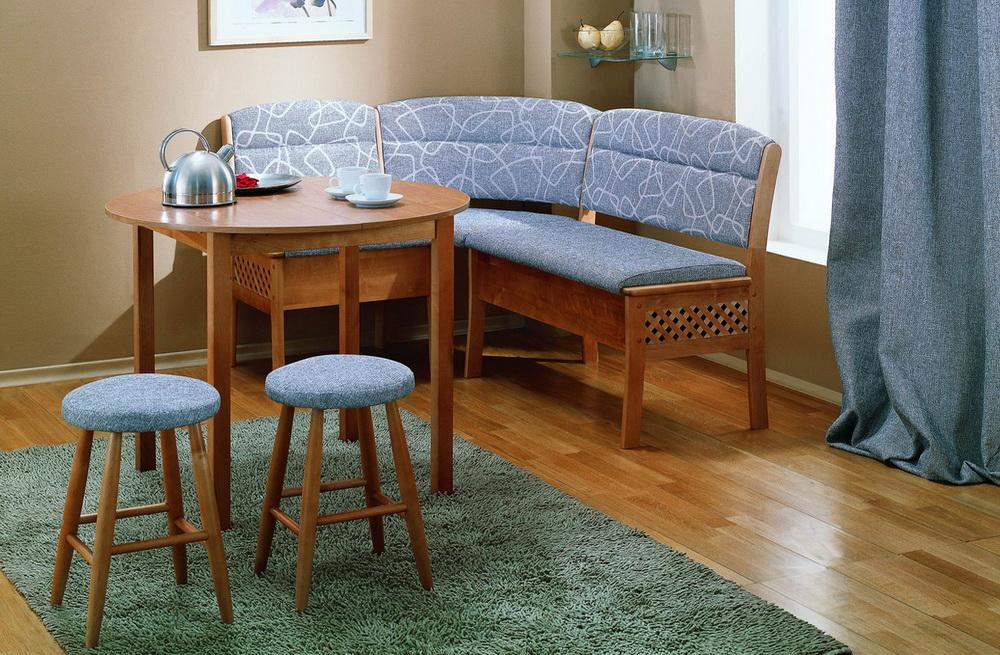 сборка столов, комодов, буфетов, шкафов - Свой Мастер