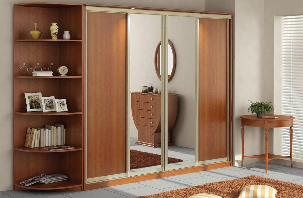 сборка мебели для прихожих, шкафов-купе - Свой Мастер