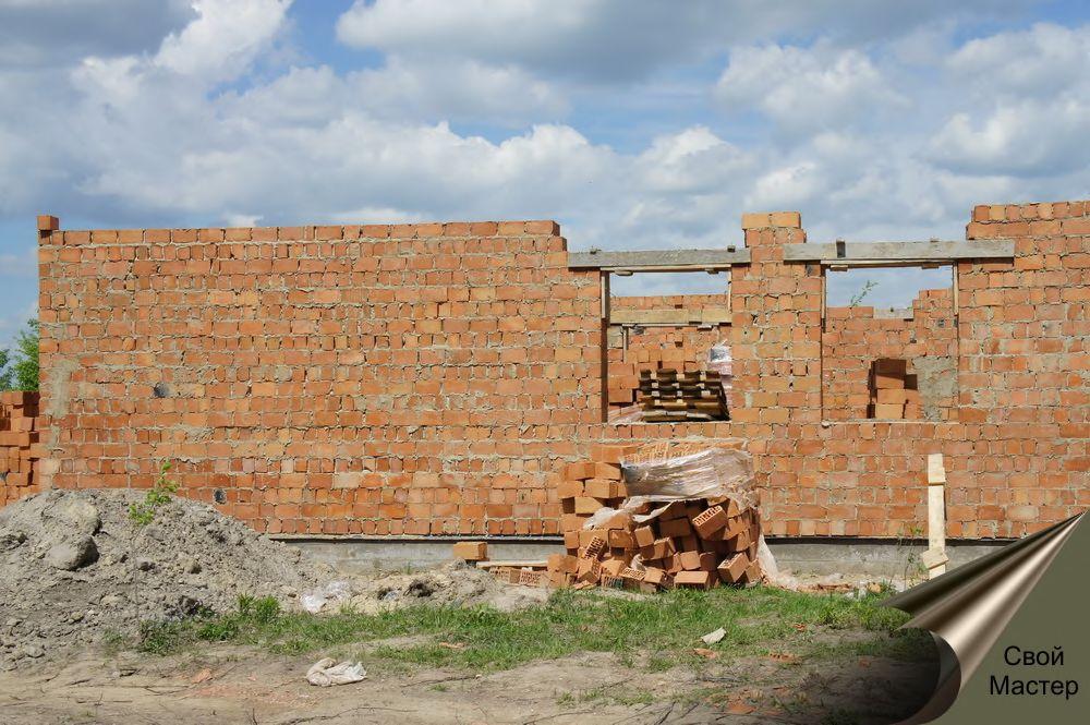 Строительство - Свой Мастер