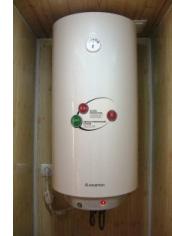 электрическая схема накопительного водонагревателя