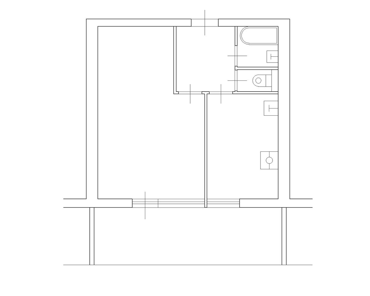 Стоимость перепланировки квартиры 2018 - узаконивание